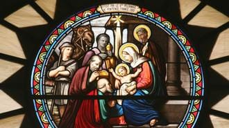 クリスマスに寄せて―キリストの生涯を聴く
