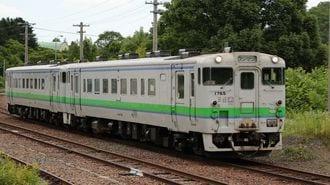 3月ダイヤ改正「あの」名物列車は生き残るか