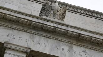 世界中の中央銀行は「巨大」になりすぎている