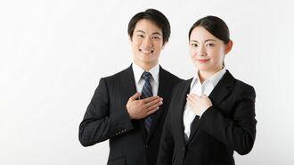 就活「人材サービス会社頼りきり」が危険な理由