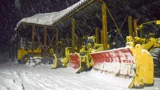 儲からない、人手不足…除雪担う業者の悲哀