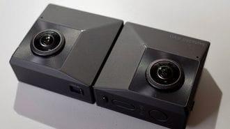 ポストGoProの「Insta360」は一体何が凄いのか