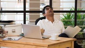「集中力の続かない人」は睡眠を軽視している