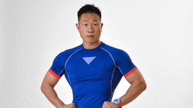 NHKの「みんなで筋肉体操」でお馴染みの近畿大学、谷本道哉准教授が「正しい筋肉の鍛え方」を伝えます(写真提供:中央公論新社)