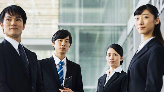 圧倒的に成功する企業に共通する5つの特徴