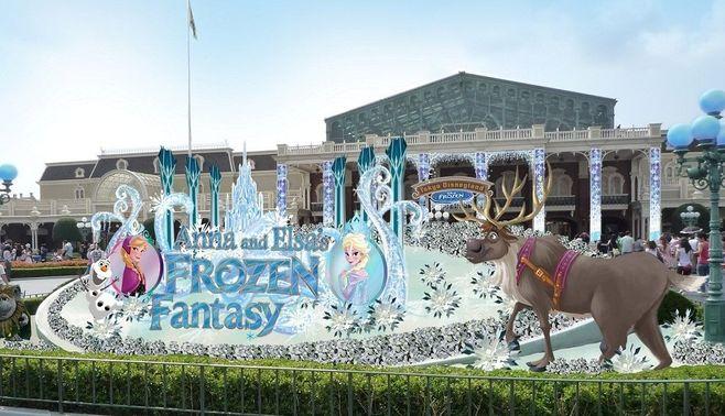 動いた東京ディズニー、大胆値上げの衝撃
