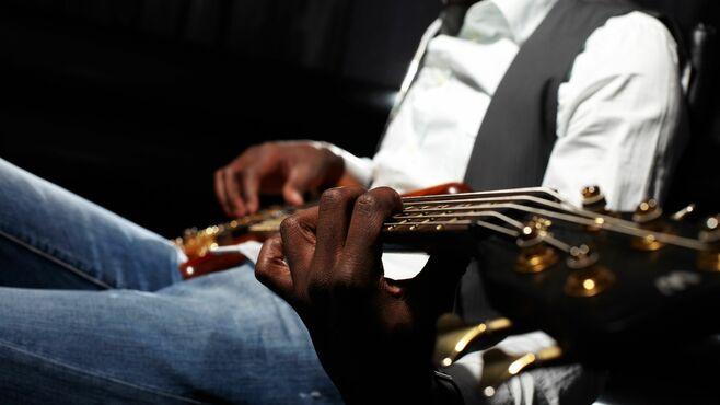 音楽通以外も知ってほしい「黒人と歌」の苦闘史