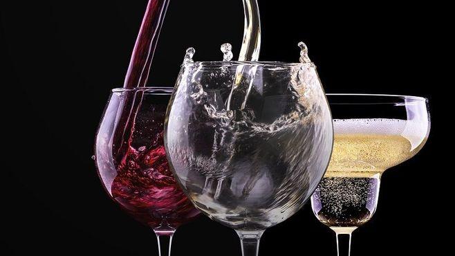 「毎日少しの飲酒で長生き」説、信じていい?
