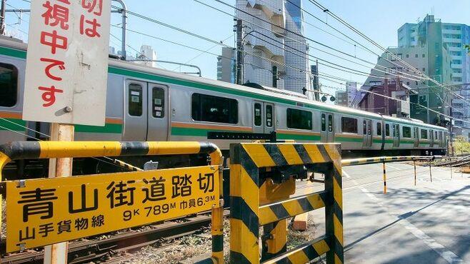 湘南新宿ラインはなぜ「貨物線」を走るのか