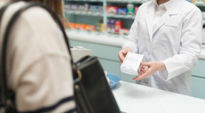 薬の受け渡しが怖い患者を助ける「薬局の変化」