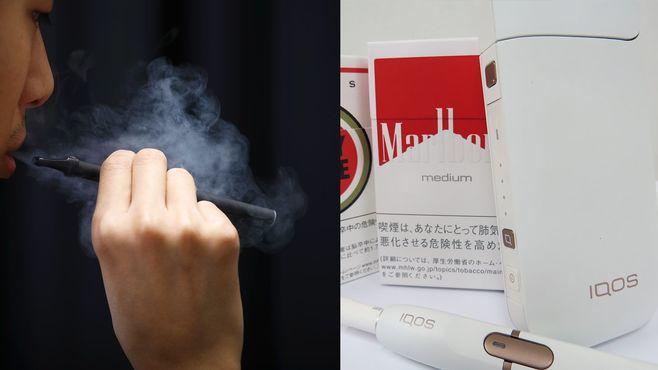 加熱式たばこ「日本だけで大流行」という真実
