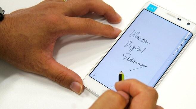 使い勝手向上の「電子ペン」は本格普及するか