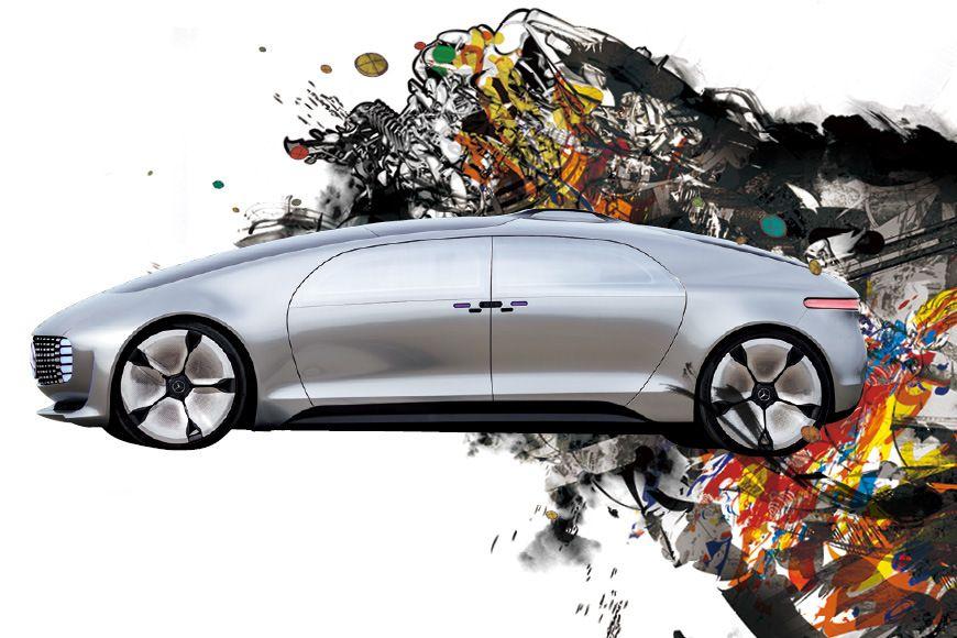 アレキサンダー・マンカウスキーは自動運転の夢を見るか!?──メルセデス・ベンツで未来研究を行う社会学者に聞く