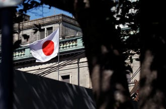 BOJ cuts inflation view, keeps stimulus as risks to economy heighten