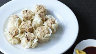 白飯が進む「シュウマイ」を自宅で簡単に作るコツ