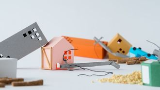 住宅ローン「一時免除」で備える被災リスク