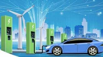 中国「EV用充電装置」首位企業が資金調達の狙い