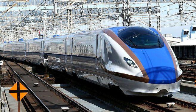北陸新幹線を喜べない富山県民の複雑な思い