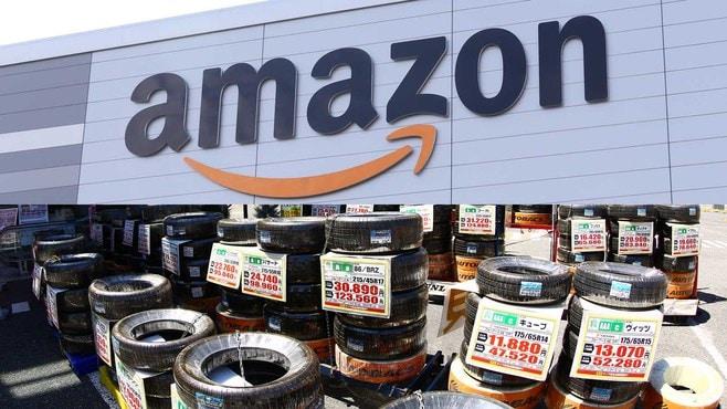 アマゾンが「カー用品」1000万種類を売るワケ