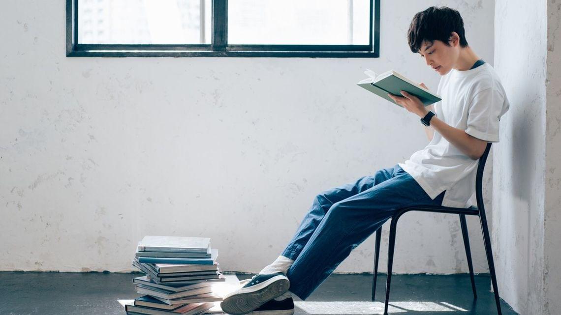 速読しないで多読する人」の超合理的なやり方   リーダーシップ・教養 ...