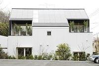 新日本石油がCO2排出ゼロのモデル住宅完成、来期発売目指す