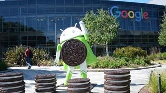 グーグル成長の立役者「アンドロイド」の功罪