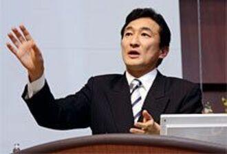 【渡邉美樹氏・講演】情熱と実行力のリーダーシップ(その2)