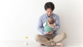 男性も家事・育児をする社会を作ろうよ!