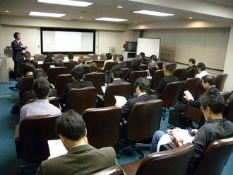 """大企業を動かす若手社員の""""想い""""の力"""