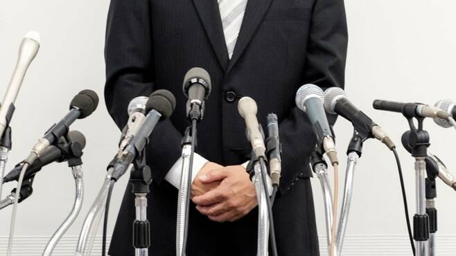 47都道府県「知事会見」記者クラブ外への開放度
