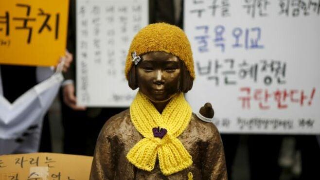 日韓間の緊張がポストコロナでも残る理由