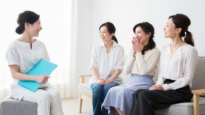 患者を支援する「エキスパート患者」の存在意義