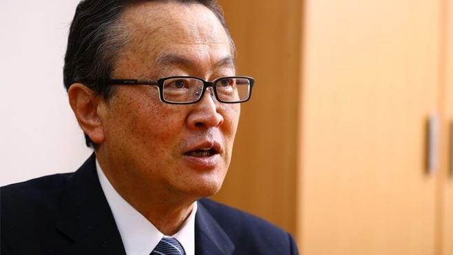 自民・船田氏「憲法改正、安倍首相とは一線」