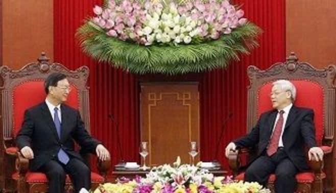 中国との付き合い方、ベトナムに学べ!