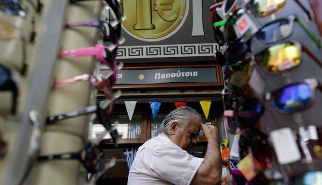 異様なほどギリシャに肩入れする、IMFの真意