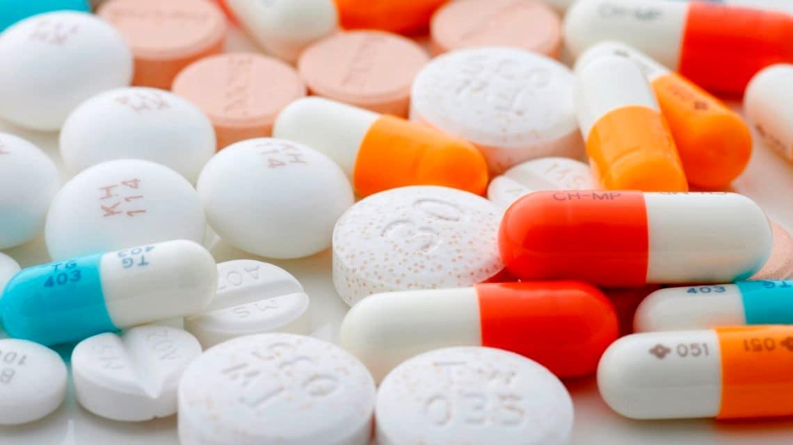 薬の大量処方で医者が儲かるとい...