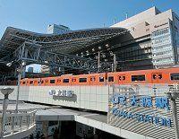 西日本は、今のままでは復興支援基地になれない