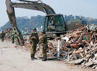 東日本大震災の復興財源に消費税が浮上、与野党内で高まる不満
