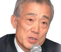 ハイブリッド技術は存続にかかわる大テーマ−−福井威夫 ホンダ社長
