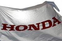 Sales Surge for Global Carmakers in China, Honda Overtakes Rivals