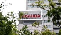 "Mystery of a Resigned Toshiba Ex-VP Working as an ""Adviser"""