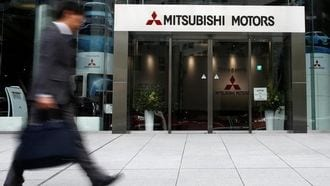 Future of Scandal-Hit Mitsubishi Motors in Doubt – Again