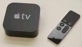 新「AppleTV」、実際使うと分かるその破壊力