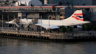 夢の「超速旅客機」が映し出す、開発史の皮肉