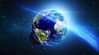 松下幸之助は「天地宇宙」に思いを巡らせた