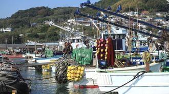 暴力団の巨大資金源「密漁ビジネス」のリアル