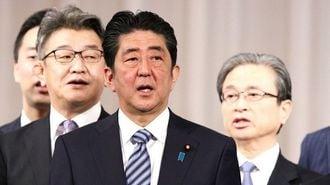 日経平均2万円でも日本株の行方は米国次第