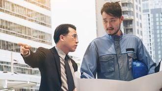 日本人の意図を読めない外国人労働者の心情