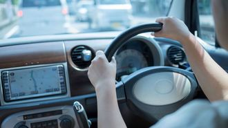 日本の「自動車関連税」歪んだ体系にモノ申す