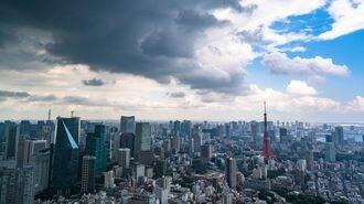 「ゲリラ豪雨」が増えているのは、なぜなのか